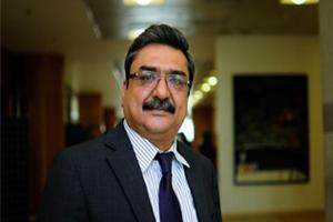 Anant Gupta HCL