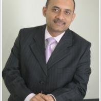 Amit Chatterjee, country director, HP Software, India