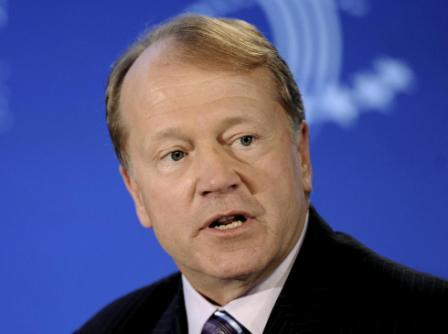 John Chambers, Cisco chairman and chief executive officer