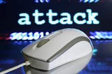 cyber attack 5