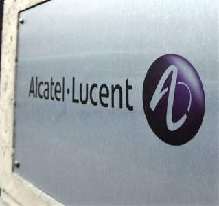 Alcatel lucent 3