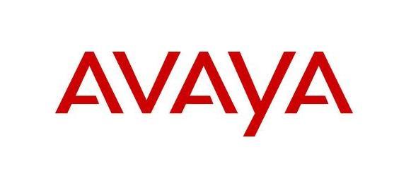 Avaya networks