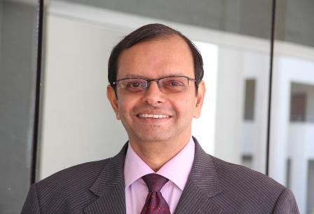 Ganesh Natarajan, CEO and vice chairman, Zensar Technologies