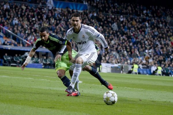 Watch Real Madrid v/s Borussia Dortmund live football online tonight