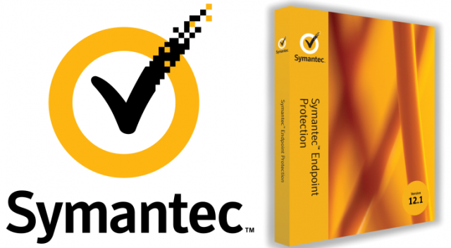 Symantec marketshare in security
