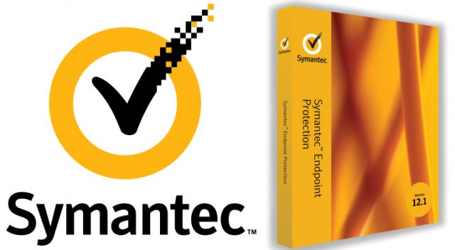 Symantec marketshare in security