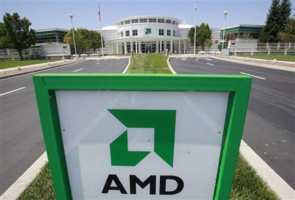 Advanced Micro Devices, AMD