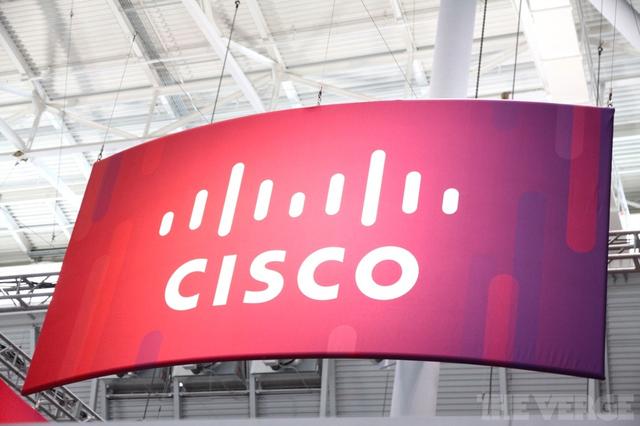 Cisco june 6