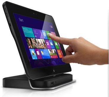 Dell Lattitude 10 tablet