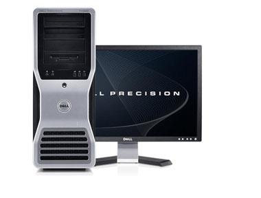 Dell Precision PC