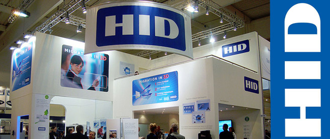 HID Booth