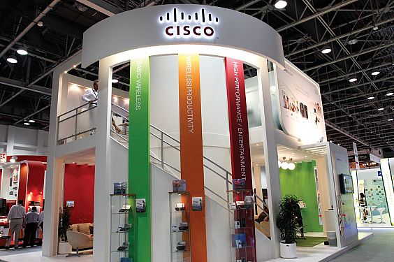 Cisco to buy cybersecurity provider Sourcefire for $2.7 billion