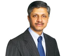 Infosys board member BG Srinivas