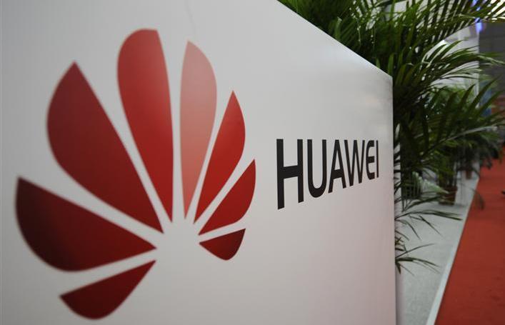 Huawei-Technologies India
