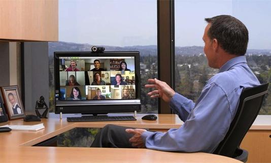vidyo video conferencing