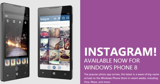 Microsoft Windows Phone 8 vs Apple iOS 7