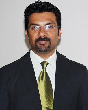 Shibu Paul, country manager – IN, ME and ASEAN at Array Networks