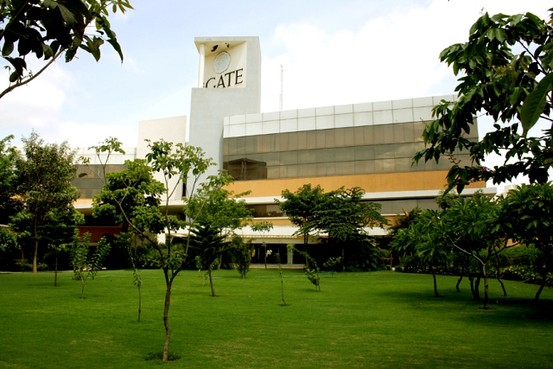 IGATE office