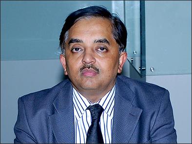 Barun Lala, director, Storage, HP India