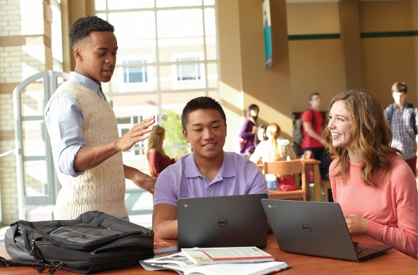 Dell Chromebook 11 targets teachers, students, administrators in the U.S.