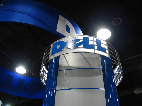 Dell helps Liberty Hill school district build new high school