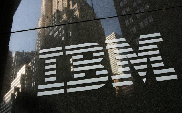 IBM shares IT trends to watch out for enterprise CIOs