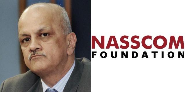 Former telecom secretary R Chandrashekhar joins Nasscom