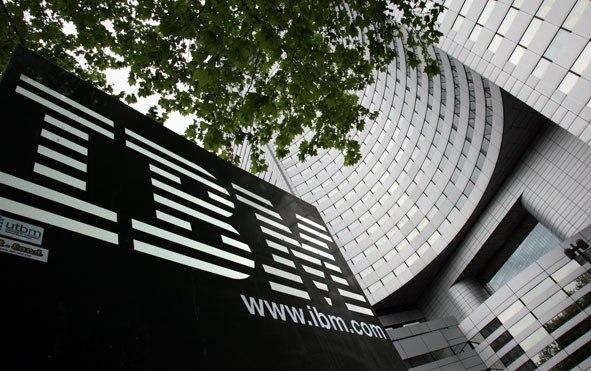 IBM HQ