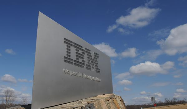 IBM leads U.S. patent list in 2013, ahead of Samsung, Canon