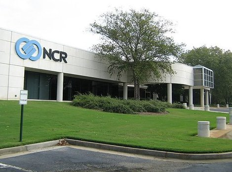 NCR office