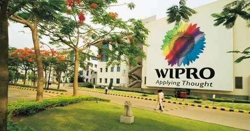 Wipro India BPO