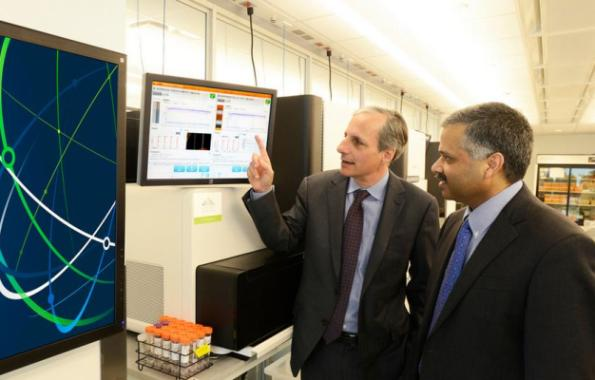 IBM Watson cognitive system in pact with NYGC
