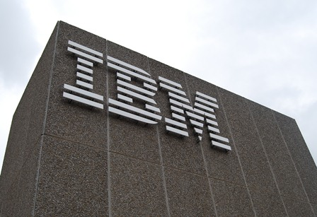 IBM announces Cloud deals