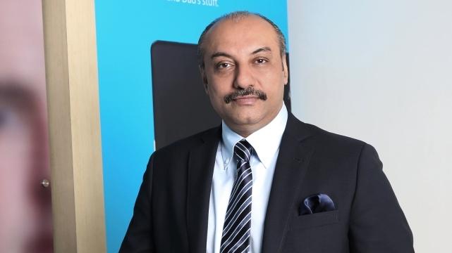 Karan Bajwa, managing director, Microsoft India