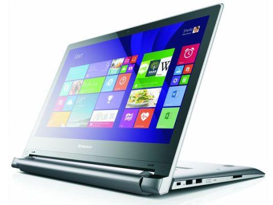 Lenovo brings FLEX 2 laptops