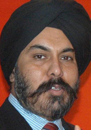 SAP MD Ravi Chouhan
