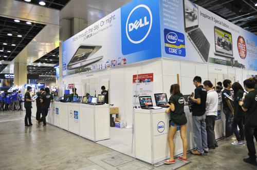 Dell India image