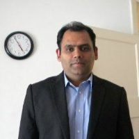 Gautam Nihilent Tech