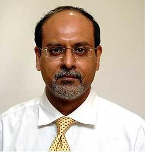 AGC Networks CEO Anil Nair