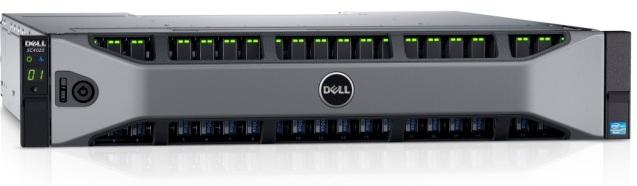 Compellent SC4000 Storage Controller