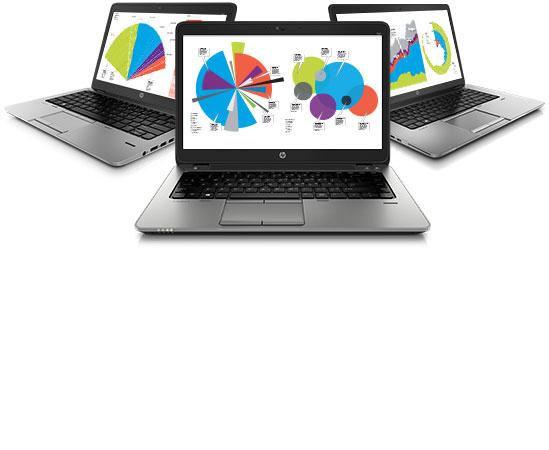HP elitebook_700 series