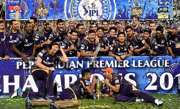 IPL 7 winning team
