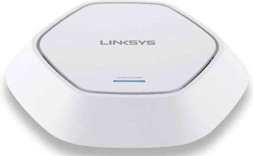 Linksys launches Pro Series Wi-Fi access point at $499 for SMBs