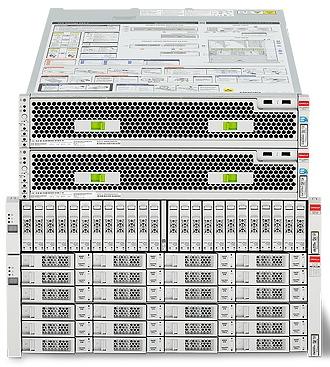 Oracle ZFS Storage ZS3-2