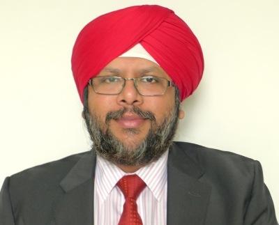 Strontium Technology CEO Vivian Singh