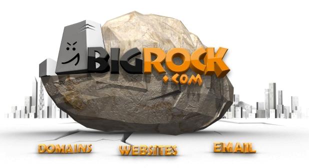 BigRock India plans