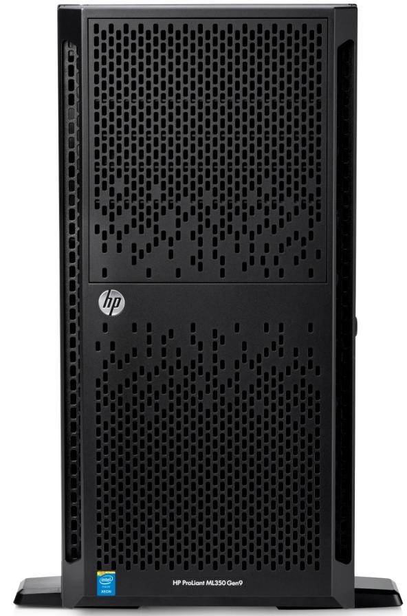 HP ProLiant Gen9servers