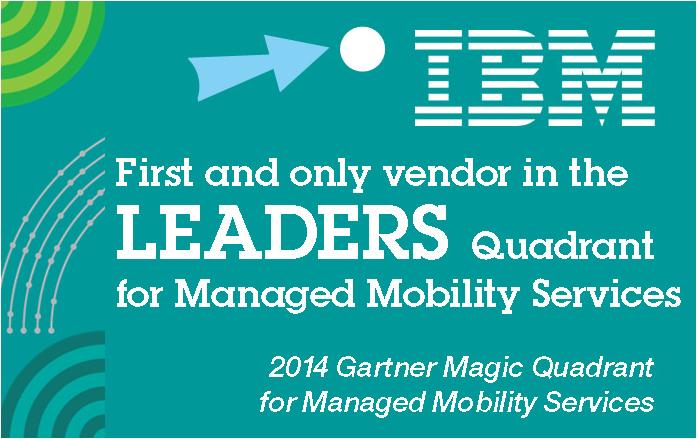 IBM Gartner report