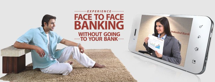 IndusInd Bank to deploy Vidyo Video Branch mobile and desktop service in India