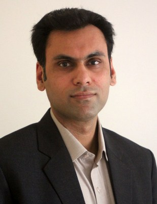 Amit Malhotra of Oracle